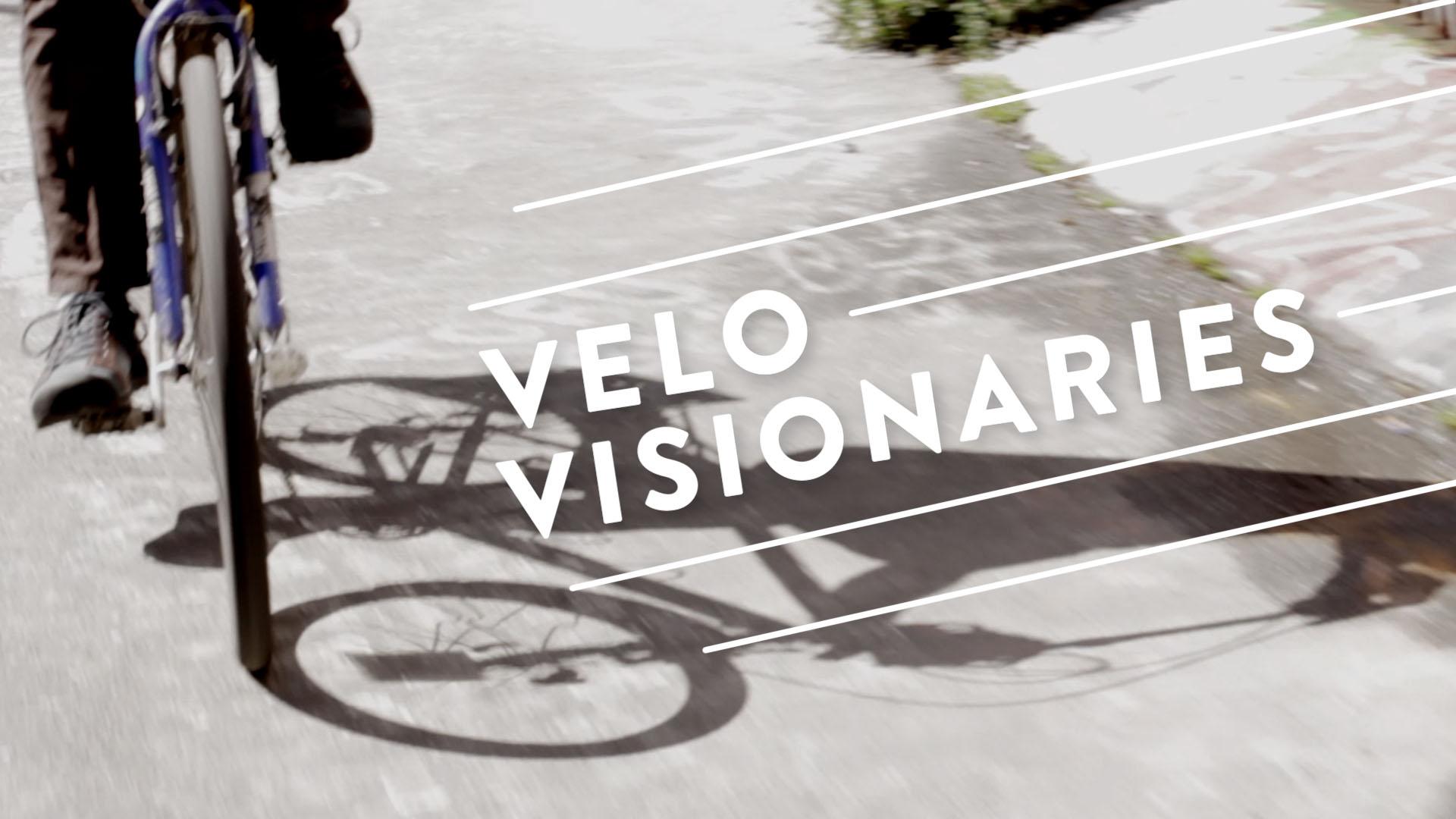 Velo Visionaries