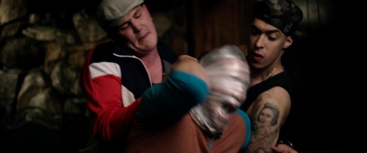 Louie Iaccarrino, Jonny Kowalsky and Scotty Tovar in 'Suburban Cowboy'
