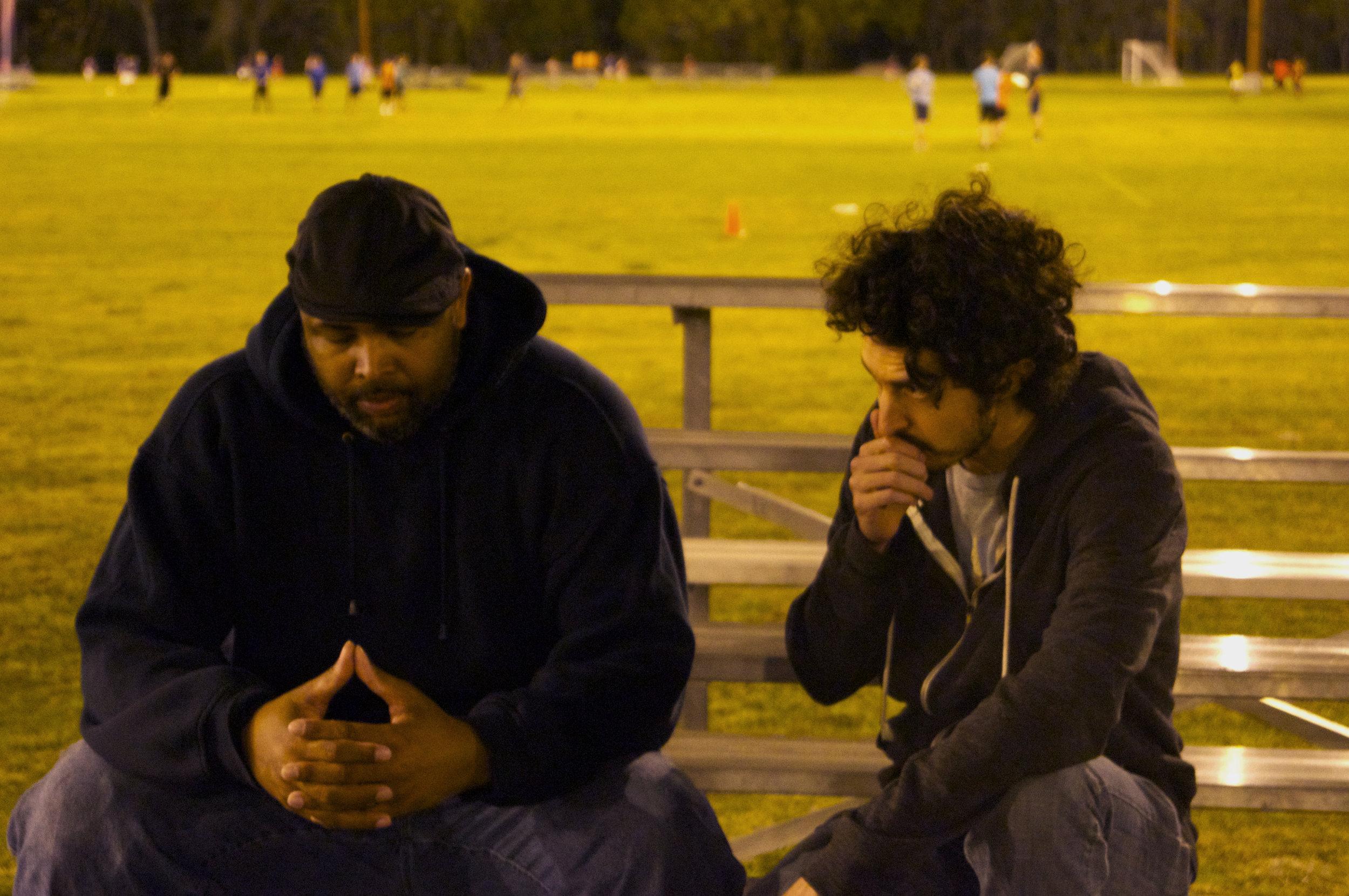 Game Night - Behind the Scenes with Director Joel Fendelman