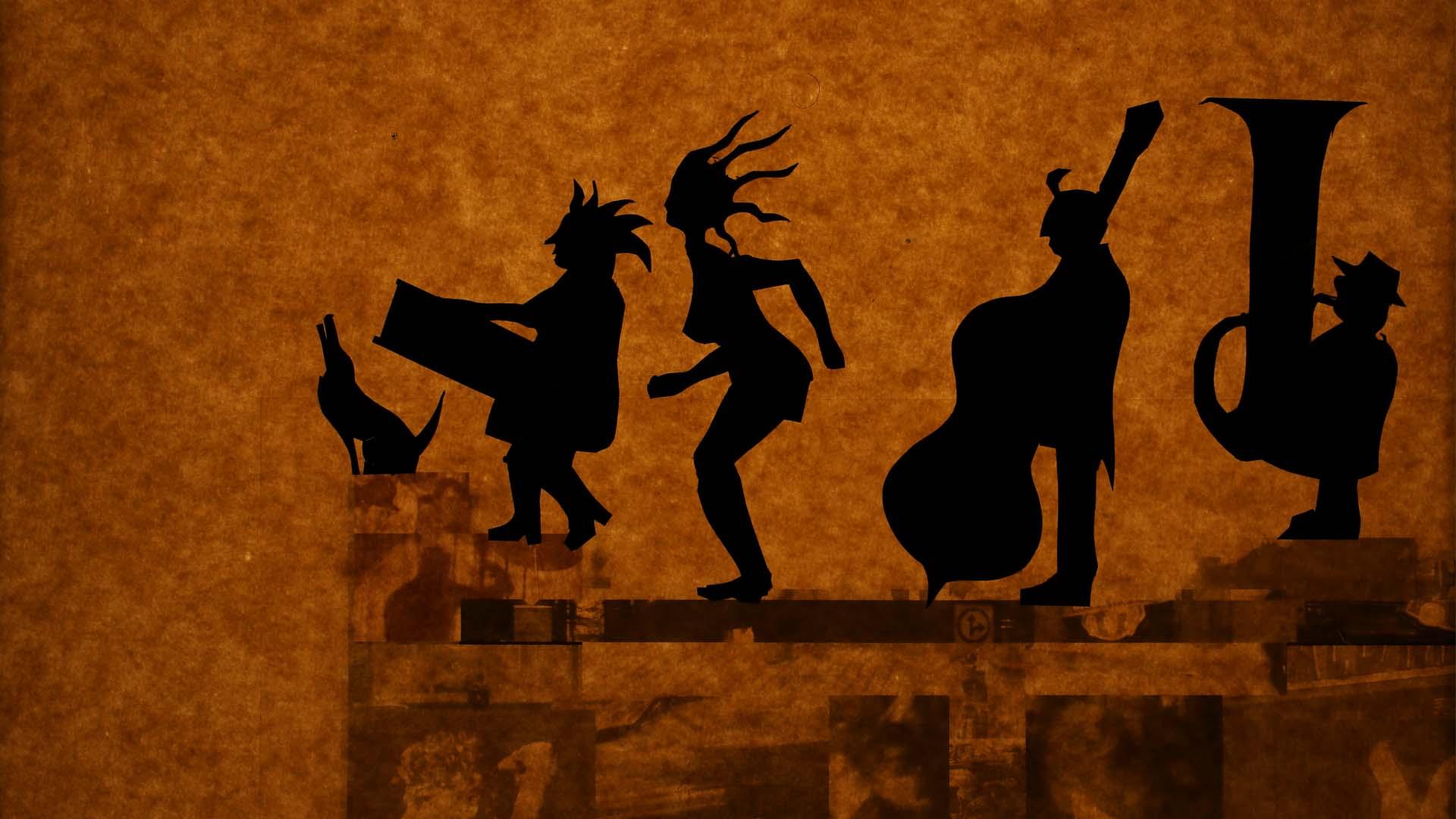 Last Dance on the Main