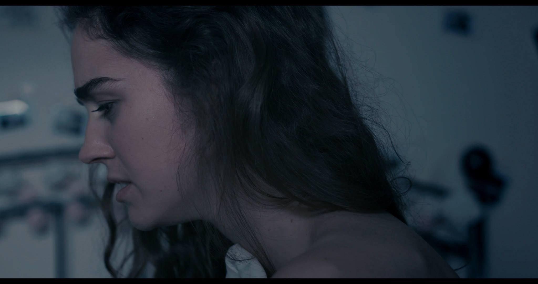 Spilt Milk - Lucy Chappell as Scarlett.