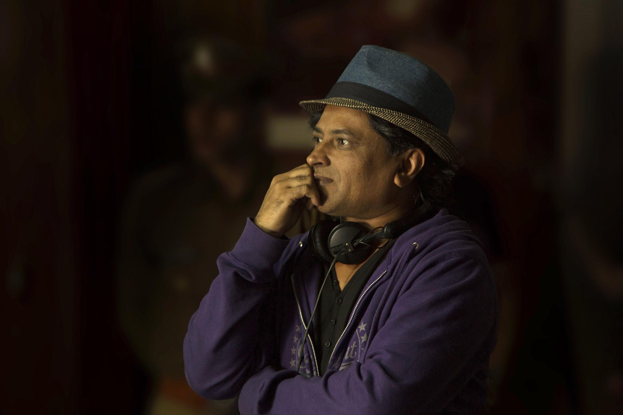 Angry Indian Goddesses Director Pan Nalin