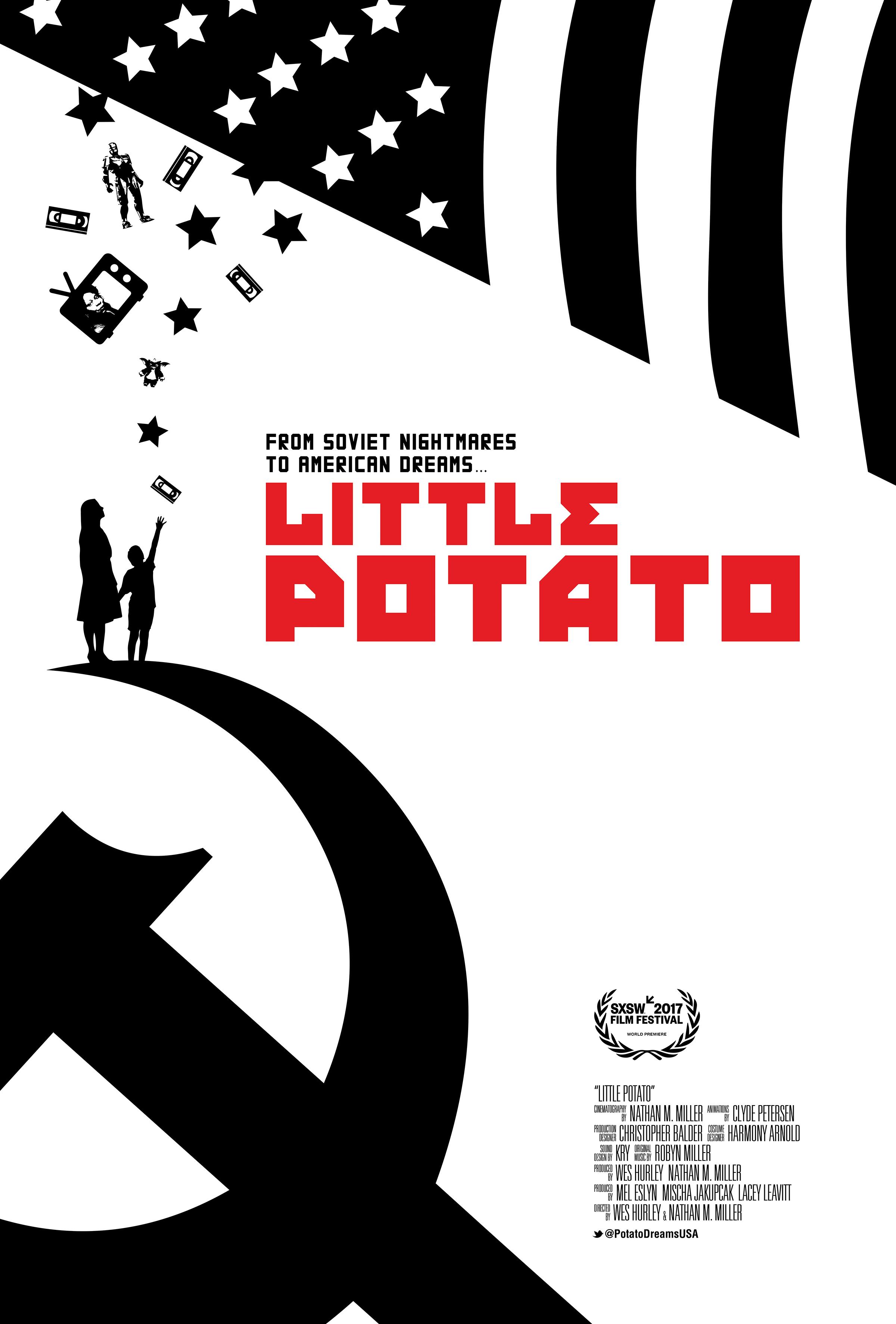 Little Potato