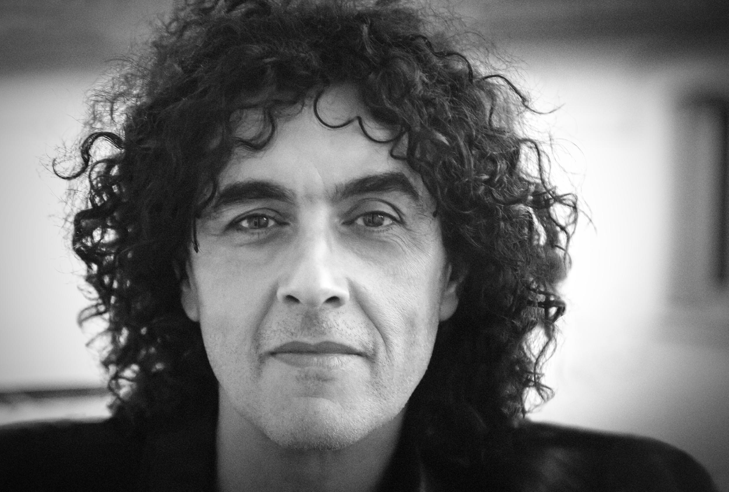 Director Tony Zierra
