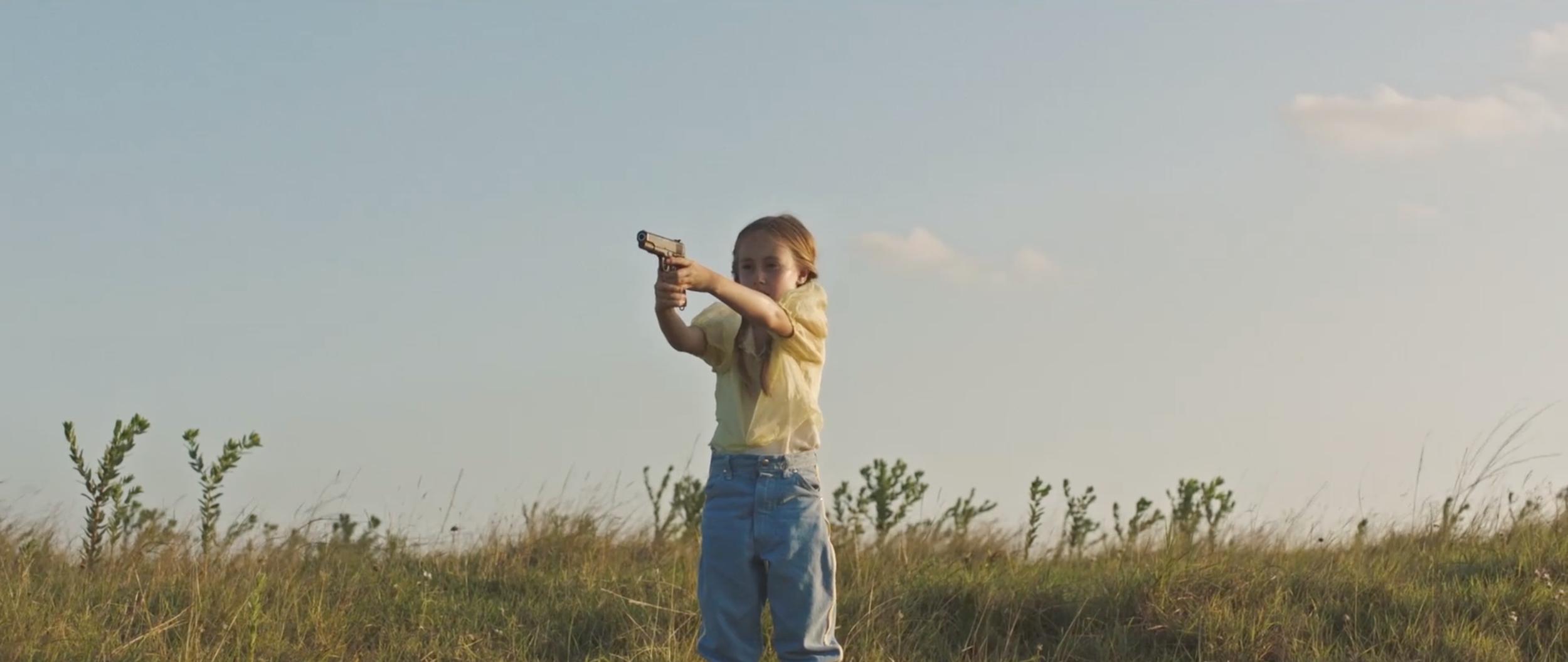 Lola: Girl Got a Gun