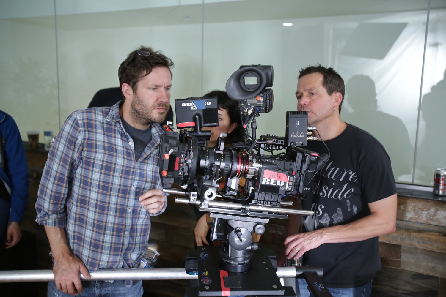 Behind the Scenes – Heartless