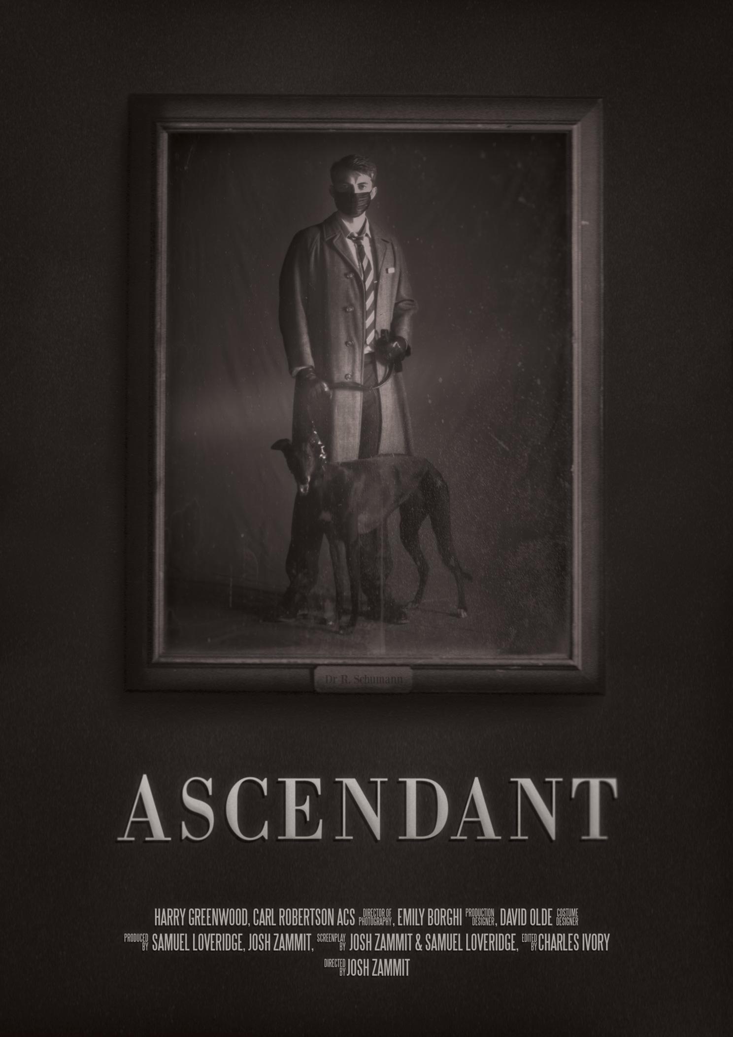 Ascendant official poster