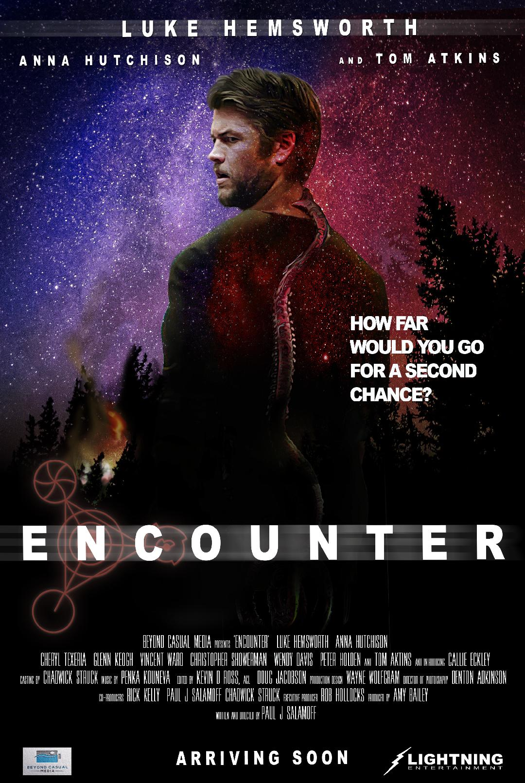 Encounter film poster