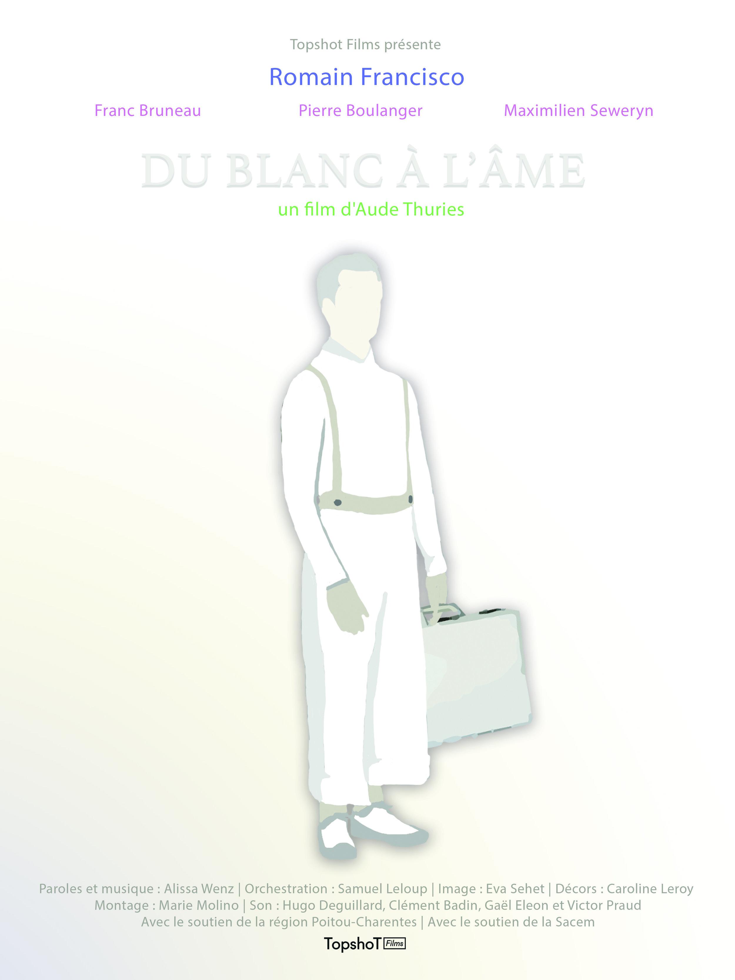 White Spirit (Du Blanc à L'âme)