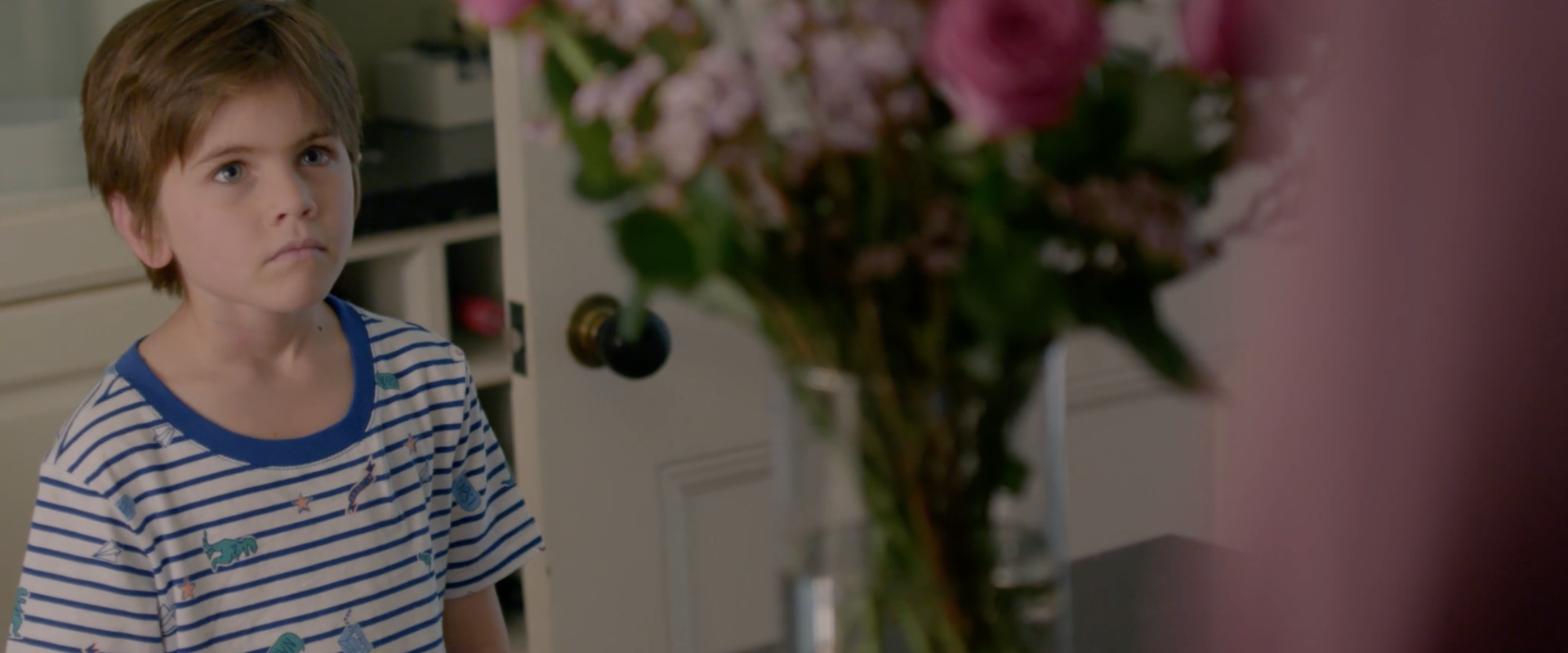 Cedric Xavier-Bassett as Jamie