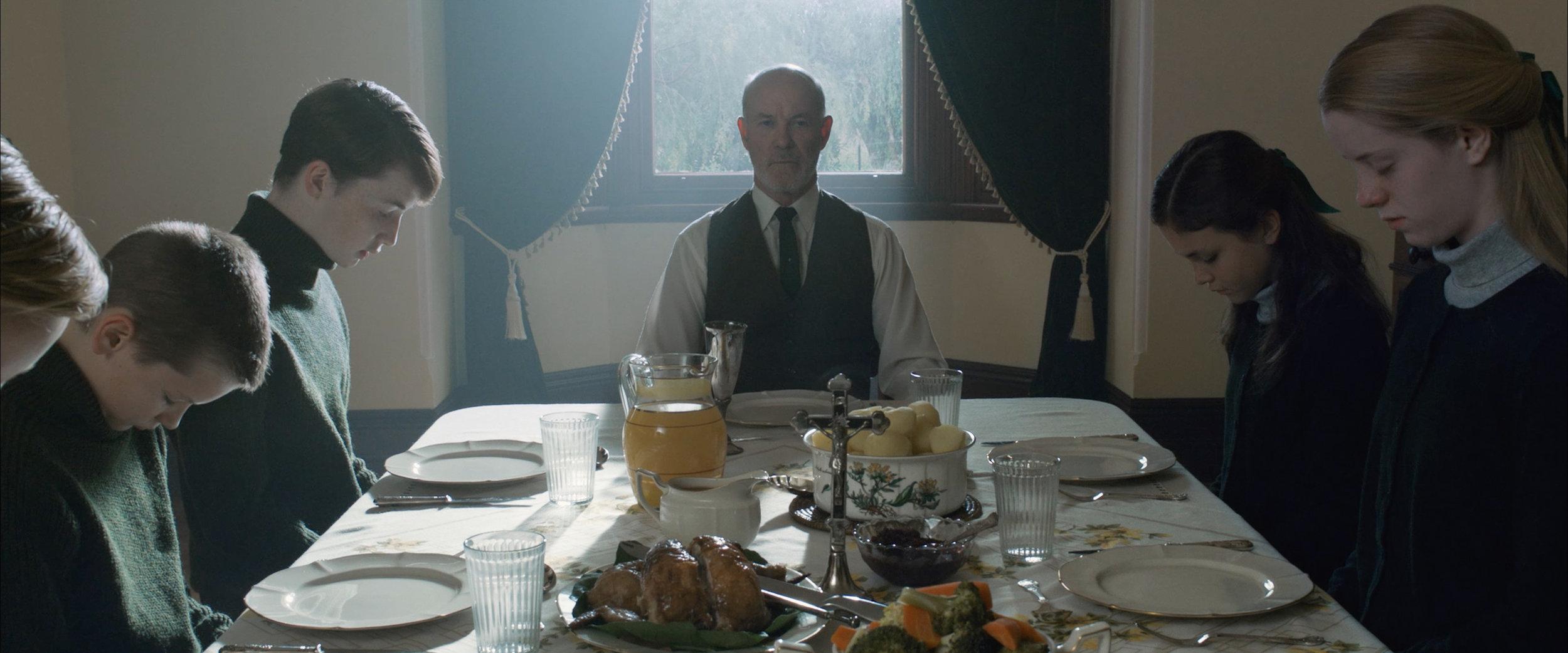 Gary Sweet as Ray Devlin