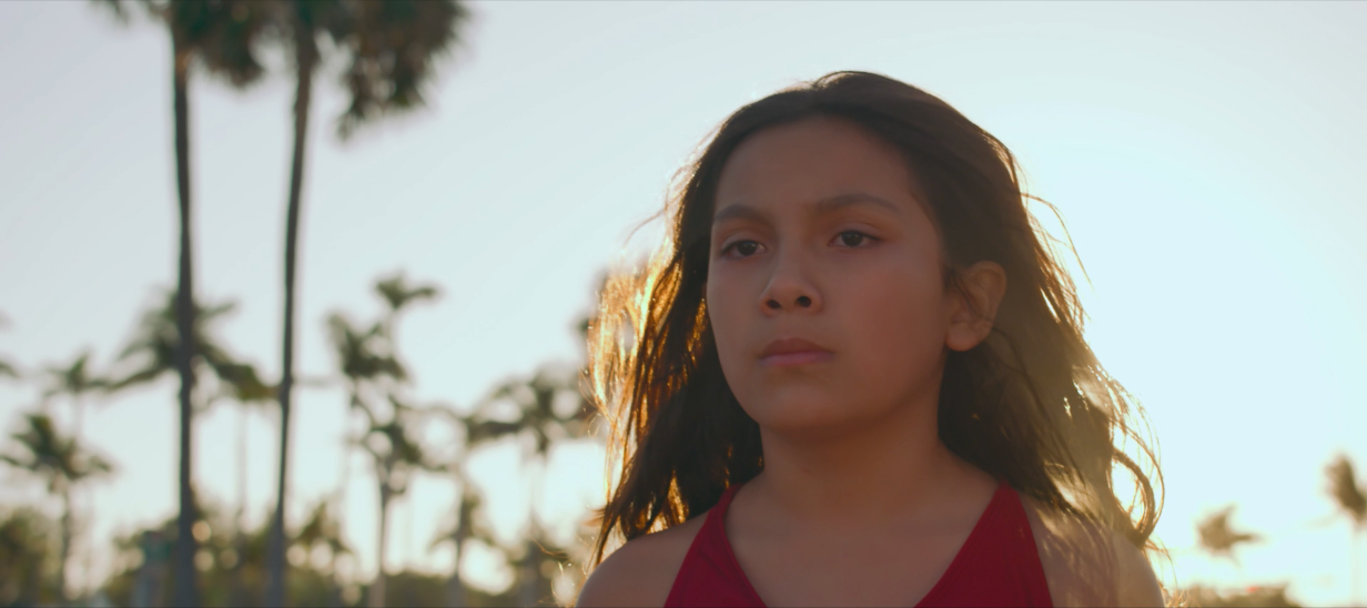 Samantha Lopez as Elaine in ME 3.769.