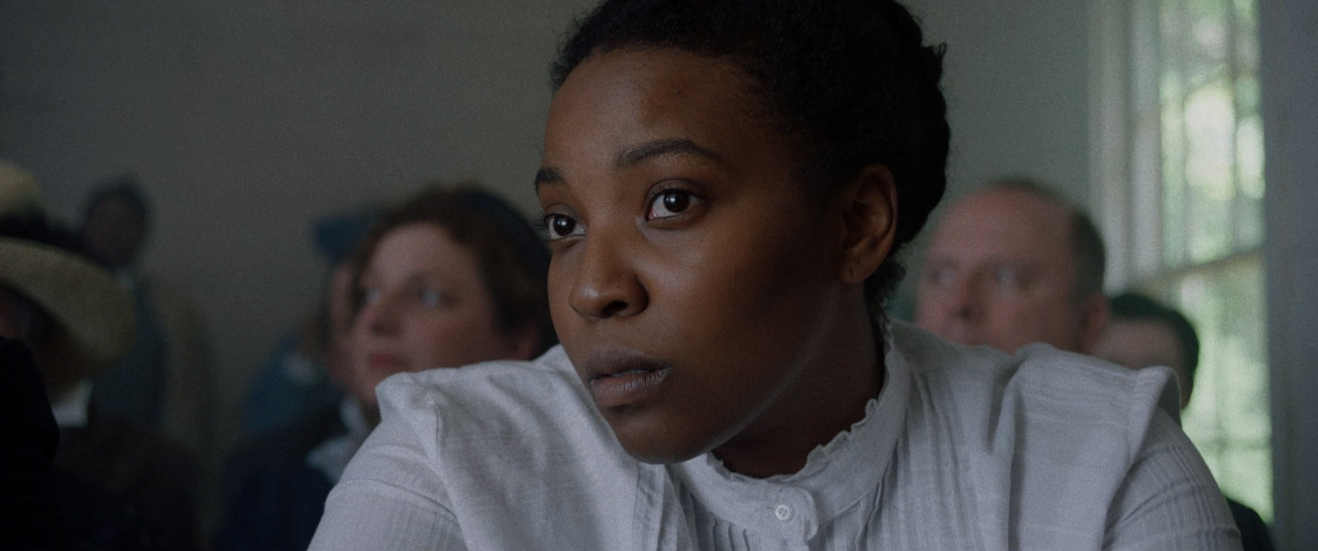 Olivia Washington (Virginia Christian)