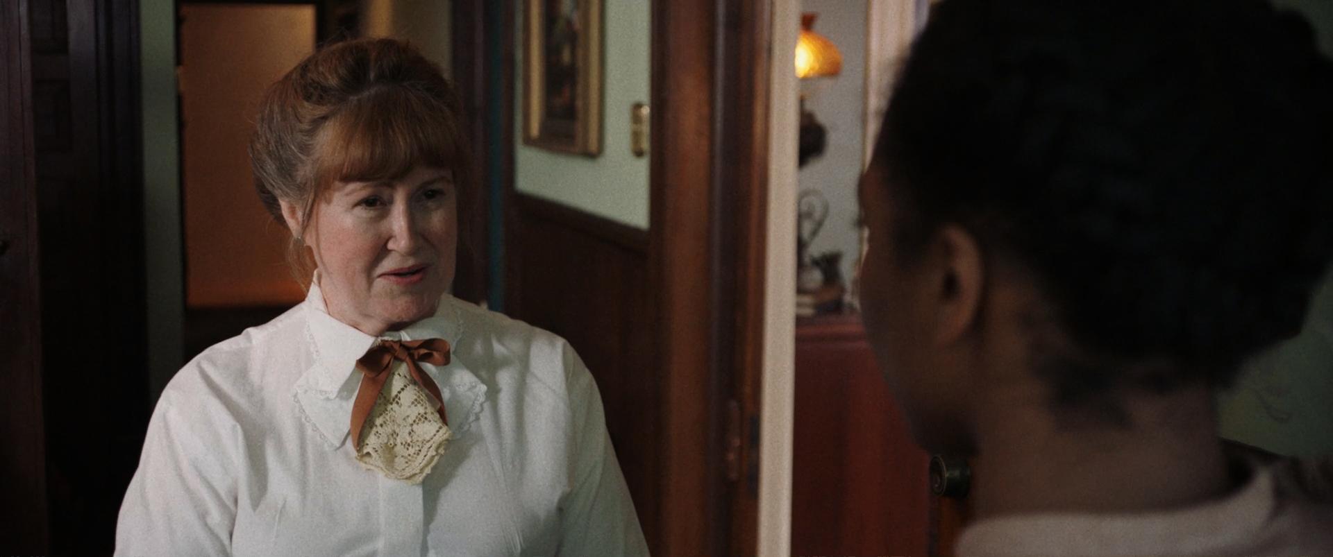 Karen Reynolds (Ida Belote)