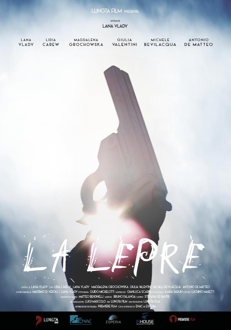 La Lepre (The Rabbit) poster