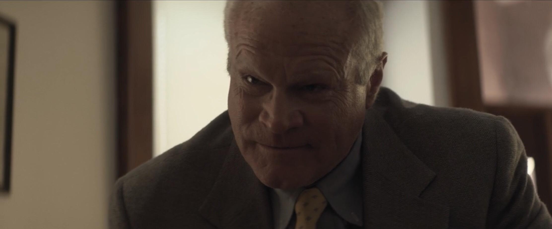 David Keith as Mayor Jenkins