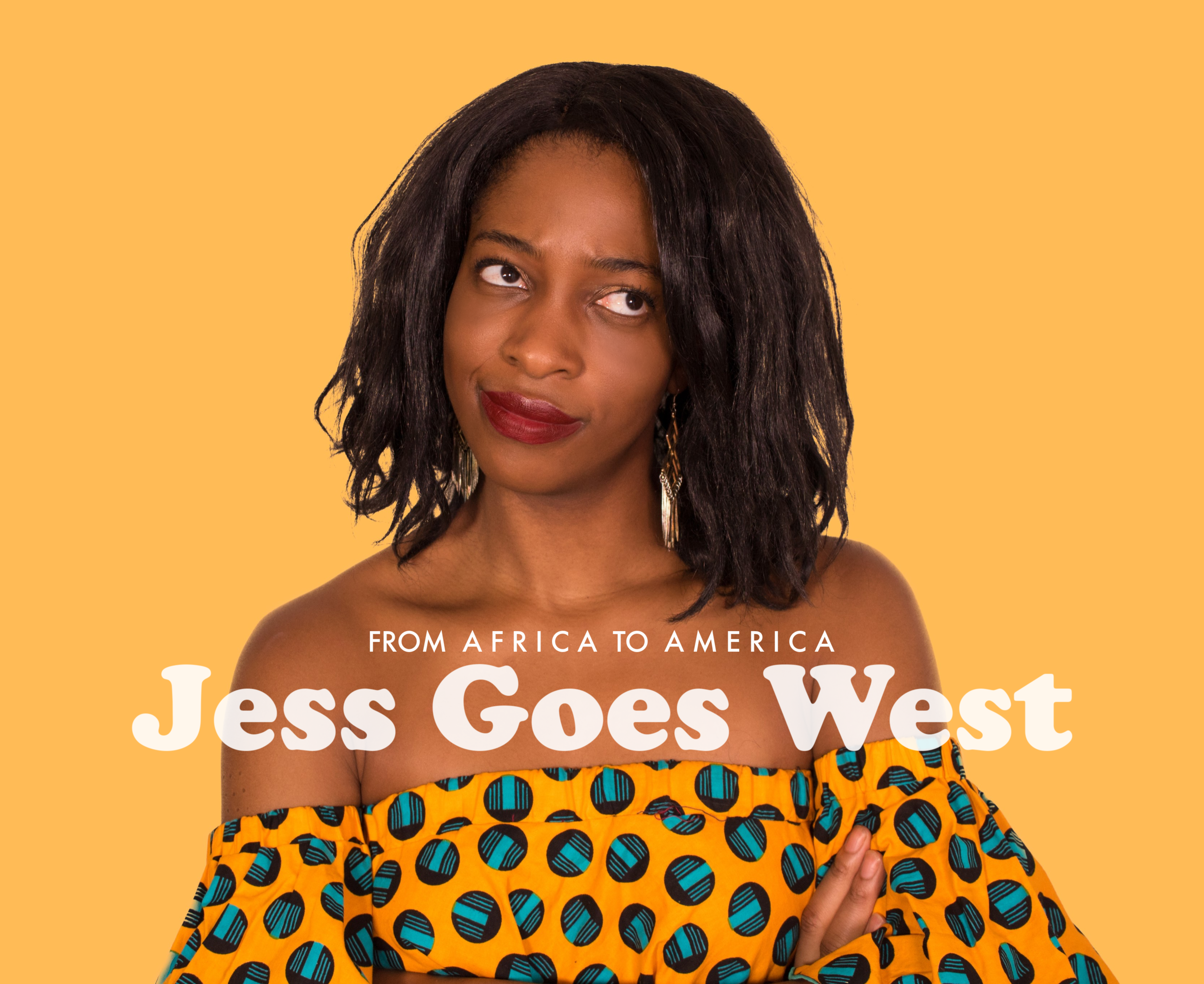 Jess Goes West