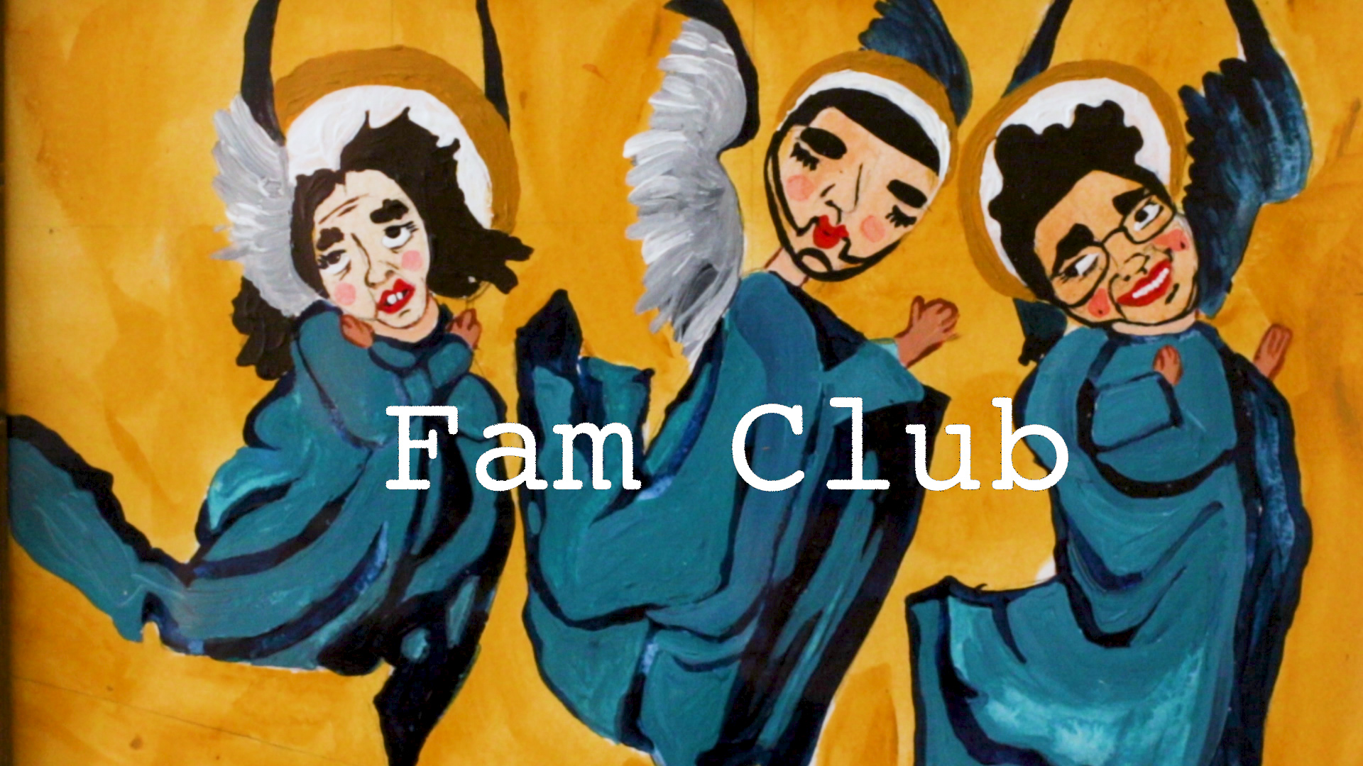 Fam Club