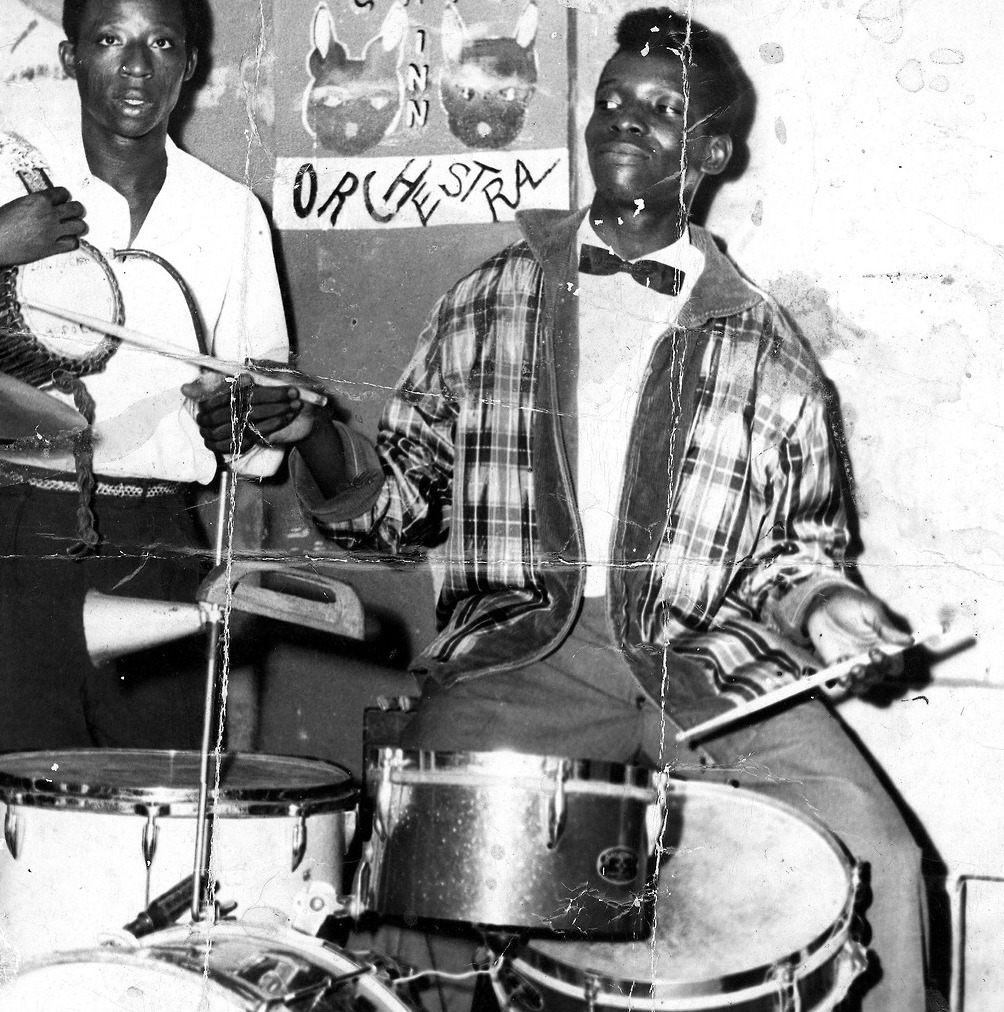 Birth of the Afrobeat
