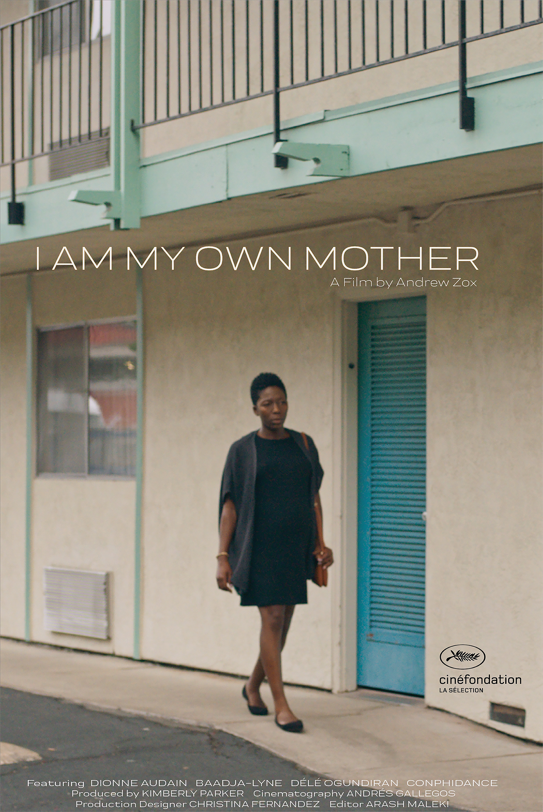 I Am My Own Mother poster