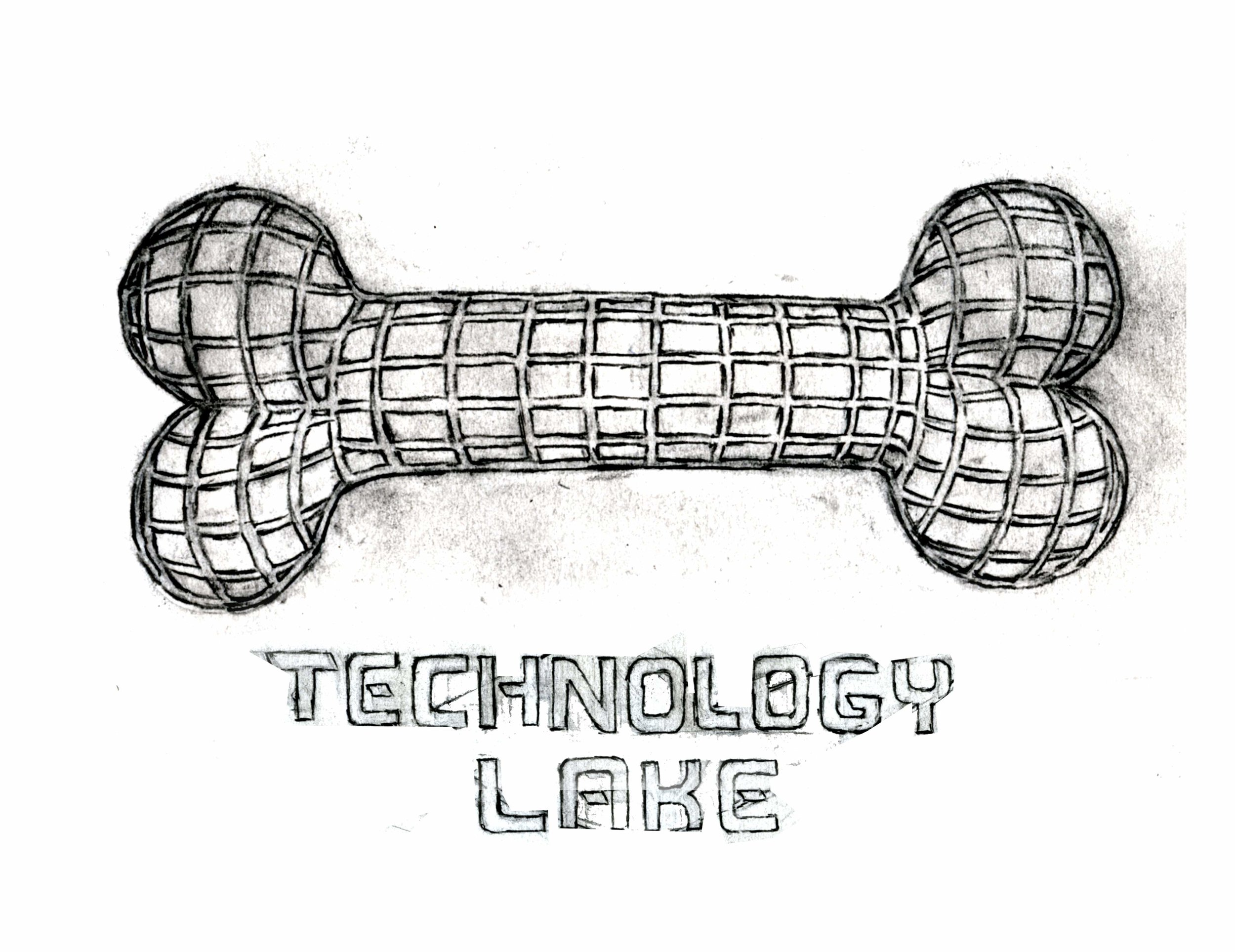 Technology Lake: Meditations on Death and Sex