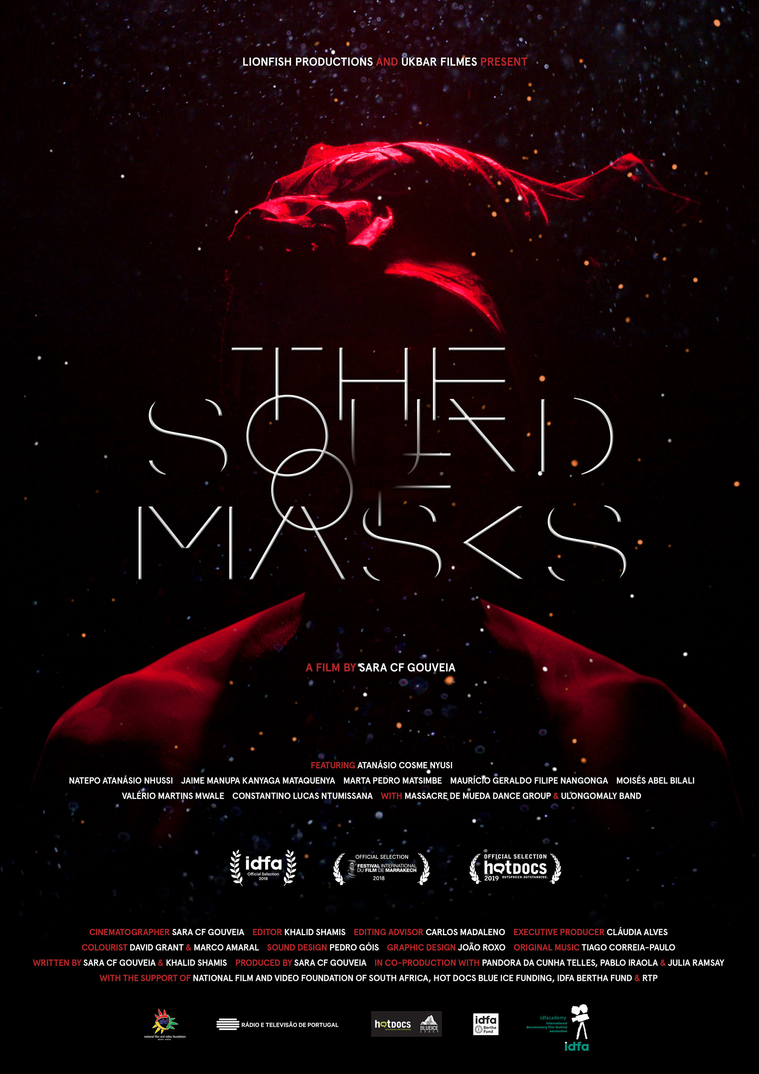 The Sound of Masks poster