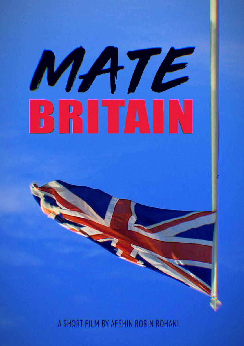 Mate Britain poster