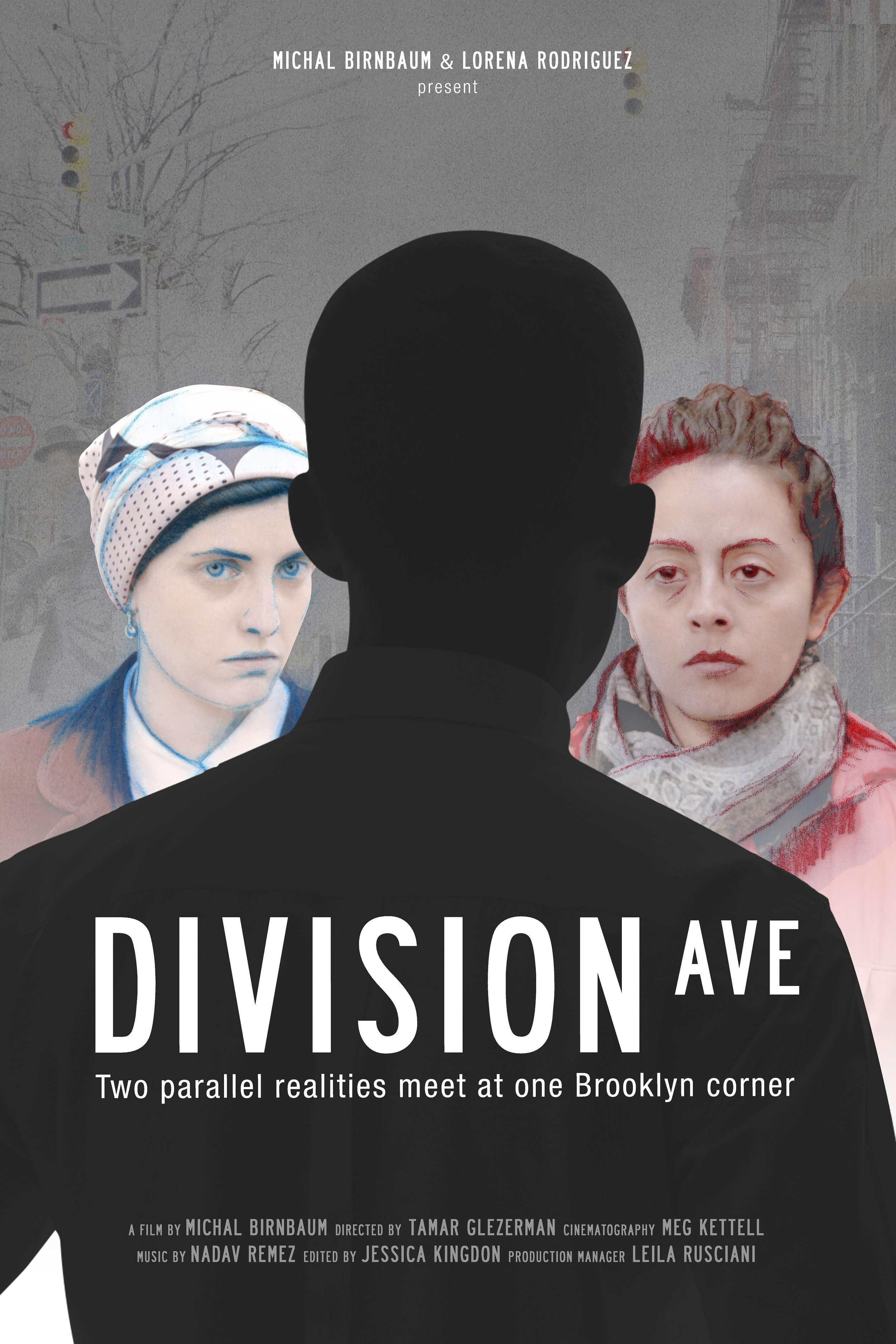 Division Ave poster