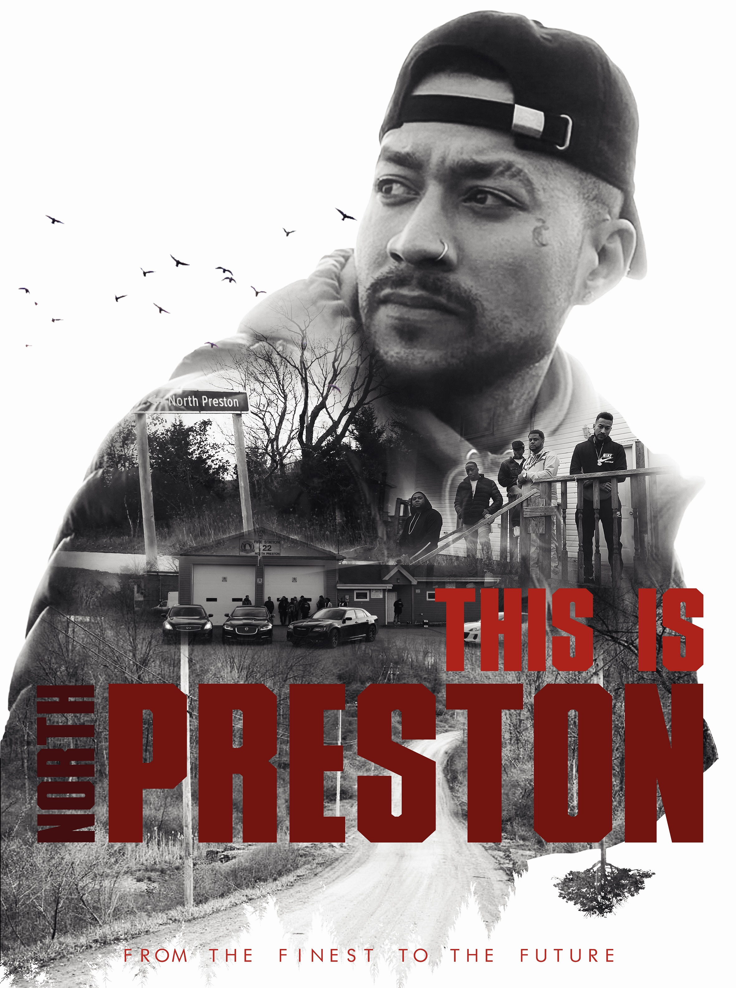 This Is North Preston poster