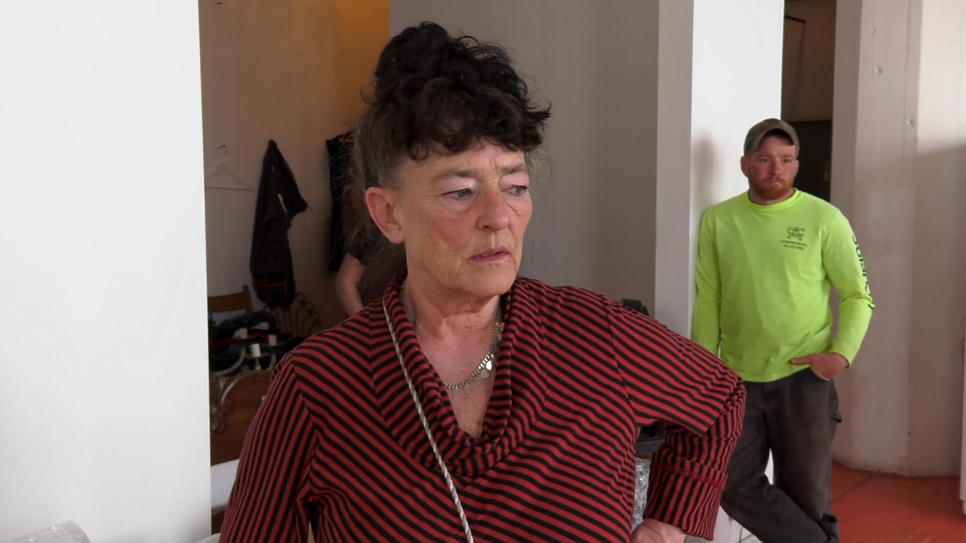 Deborah Masters moving from 475 Kent