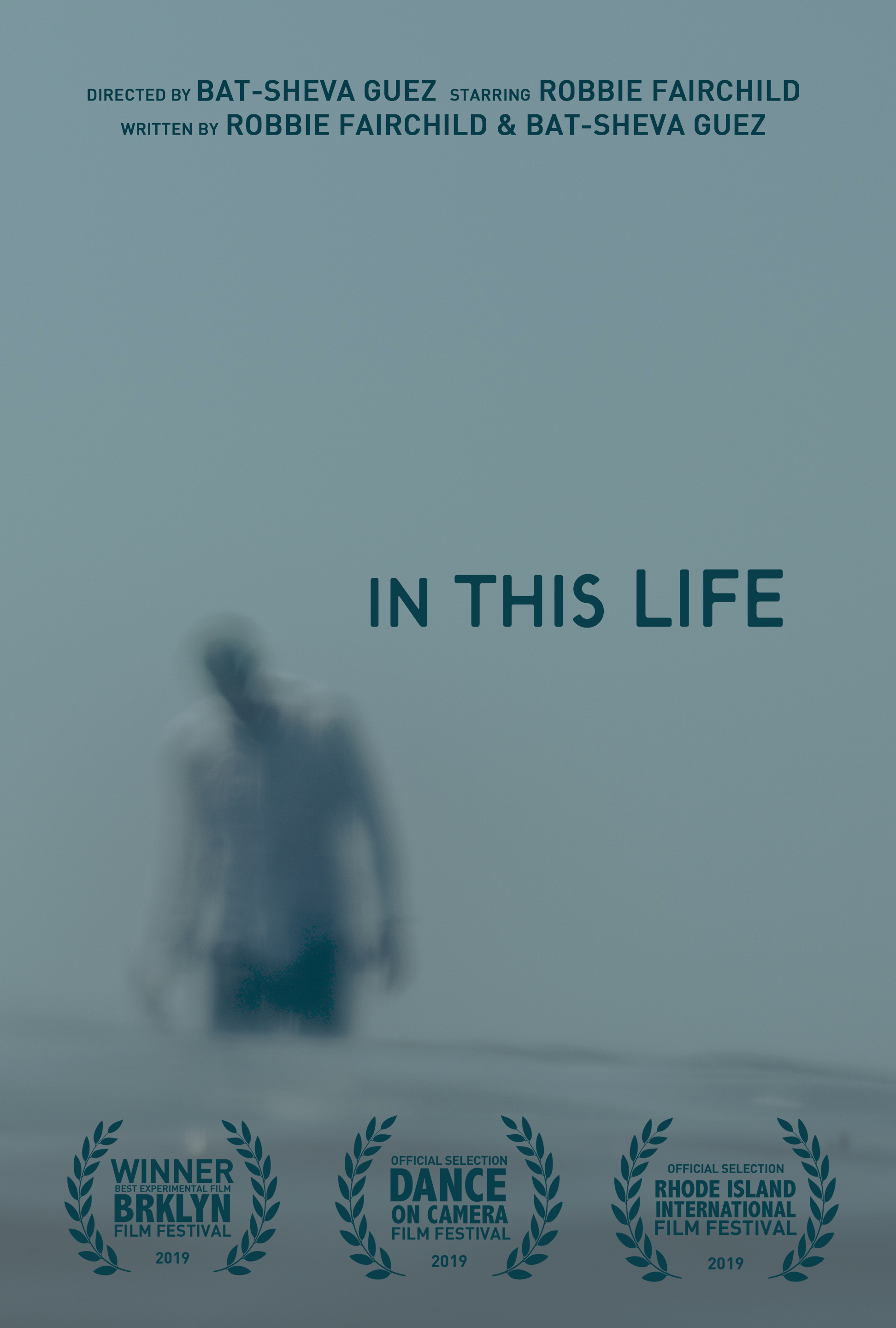In This Life poster