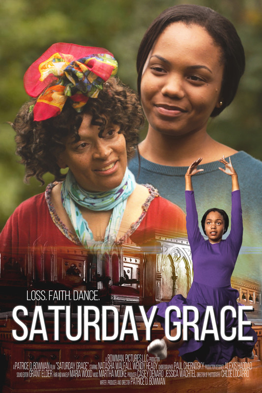 Saturday Grace poster