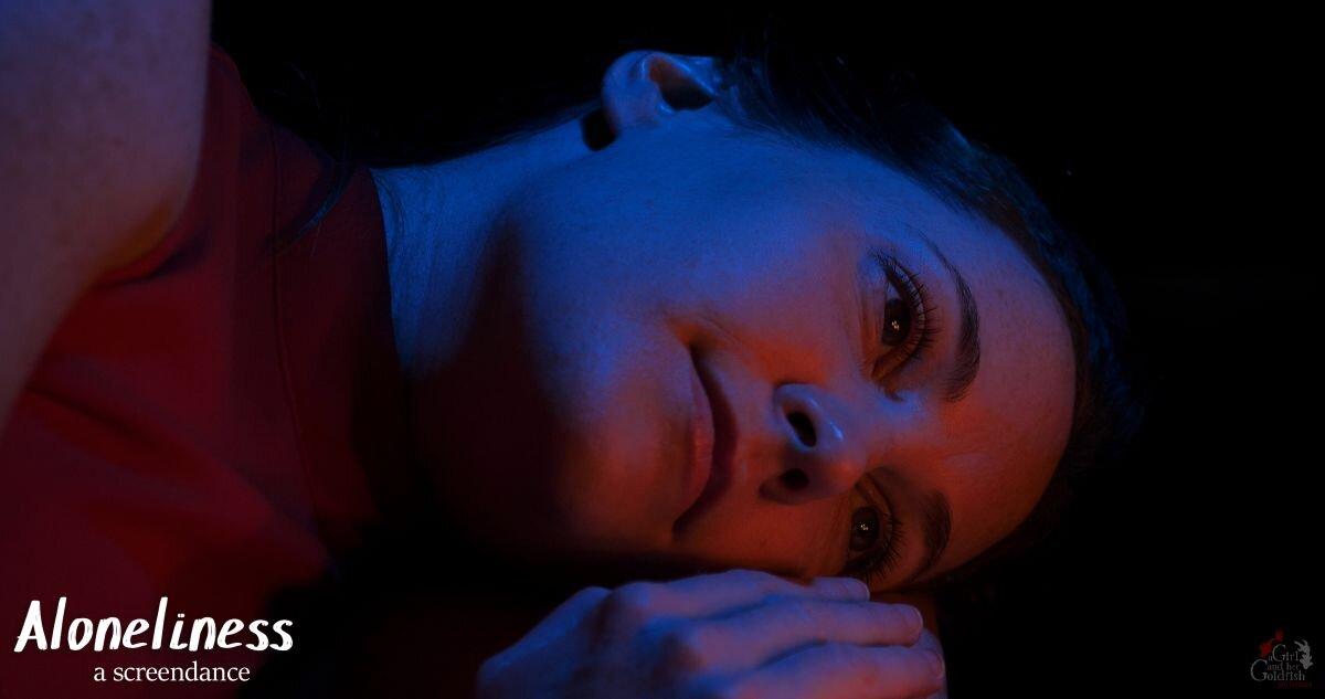 Aloneliness: a screendance