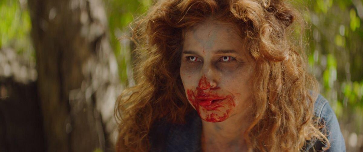 Boy Eats Girl: A Zombie Love Story