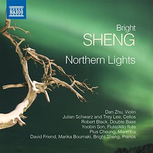 Bright Sheng Northern Lights Julian Schwarz