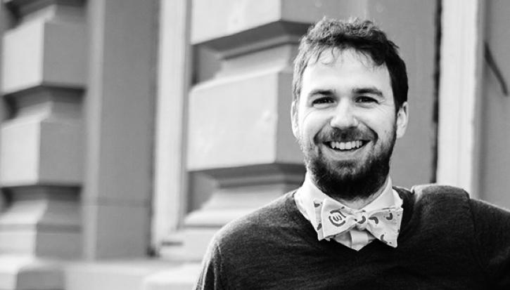 Gründer Wurstgefühle: Raphael Schaad