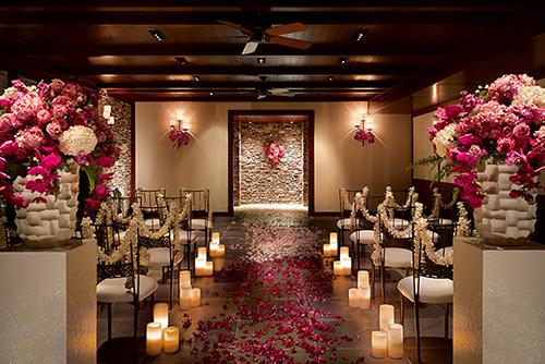 Montage Kapalua,Maui wedding venue