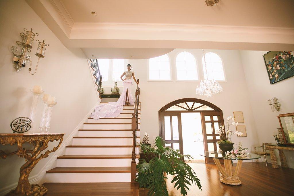 Tropical Luxury Estate