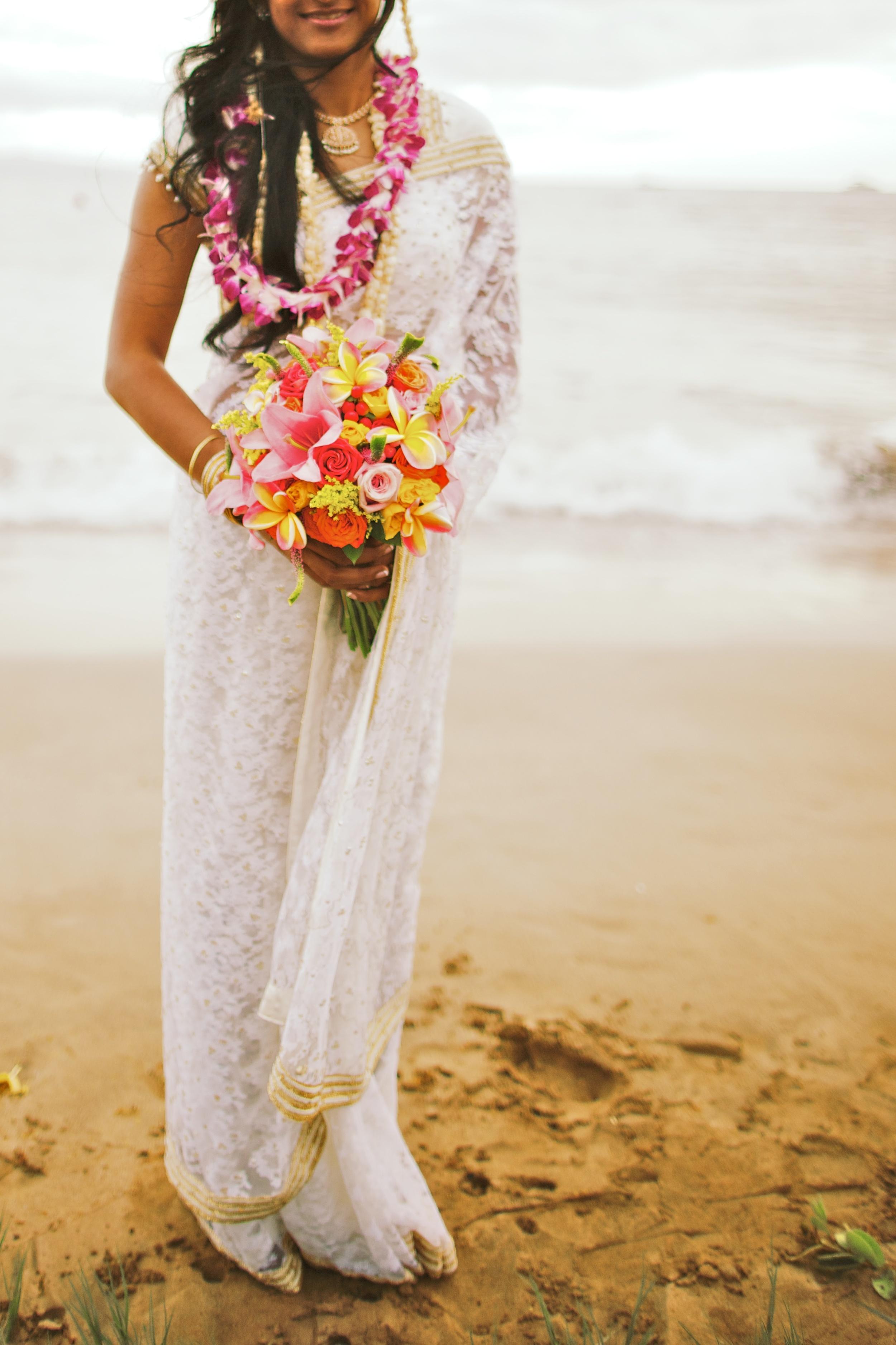Beach Bridal