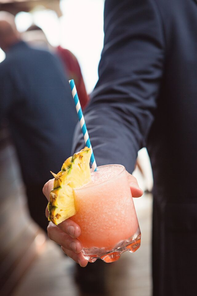 Island Cocktail