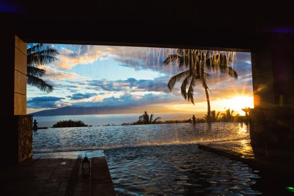 Maui Ocean View