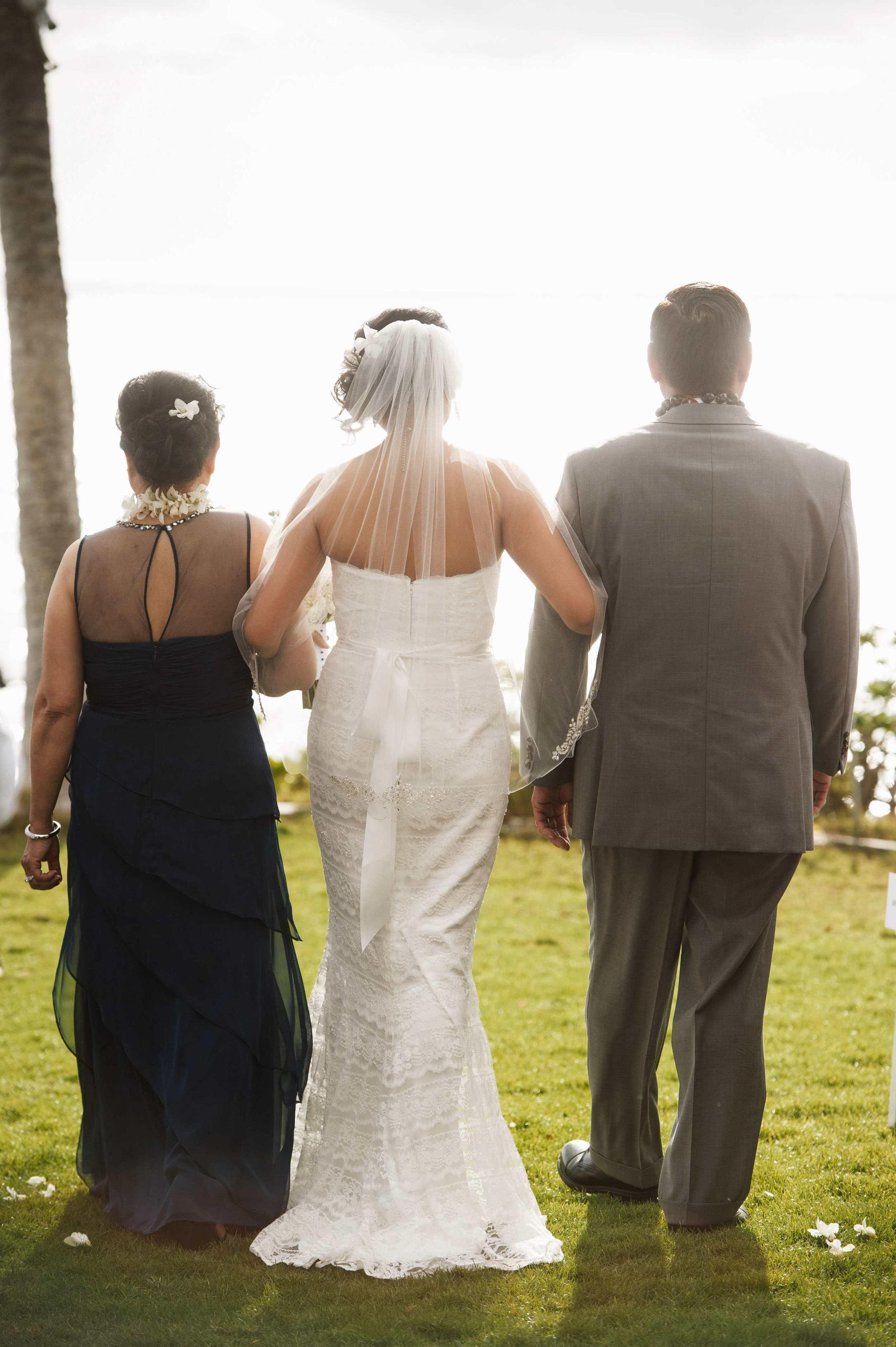 Bliss Maui Wedding