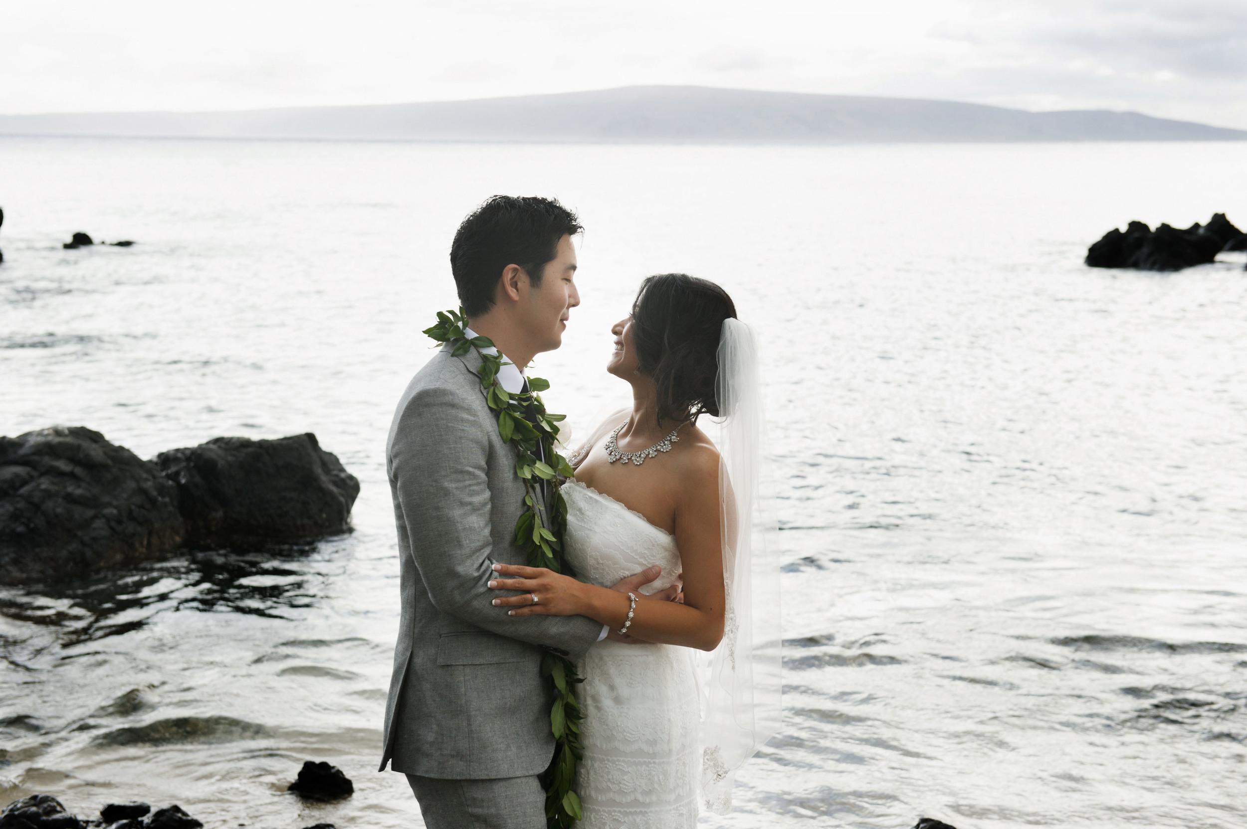 Island Wedding by Bliss