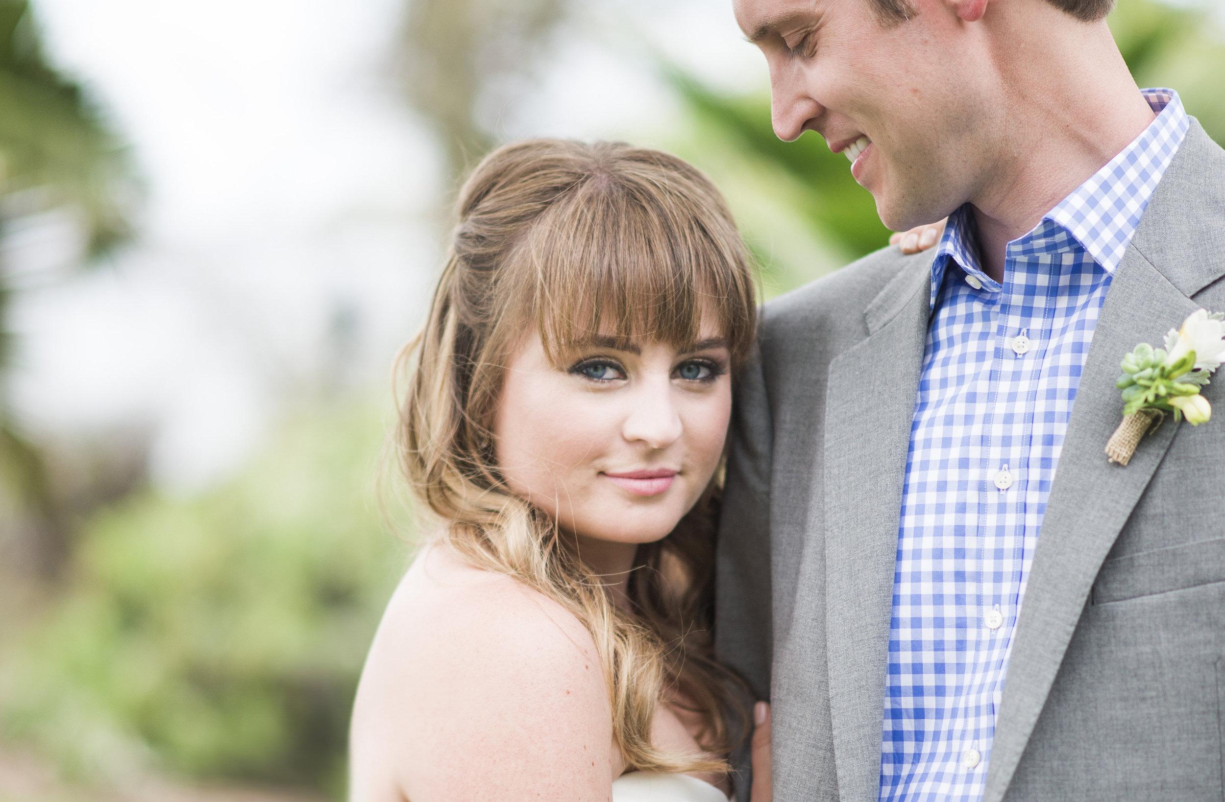 Destination Wedding by Bliss - Maui, Hawaii