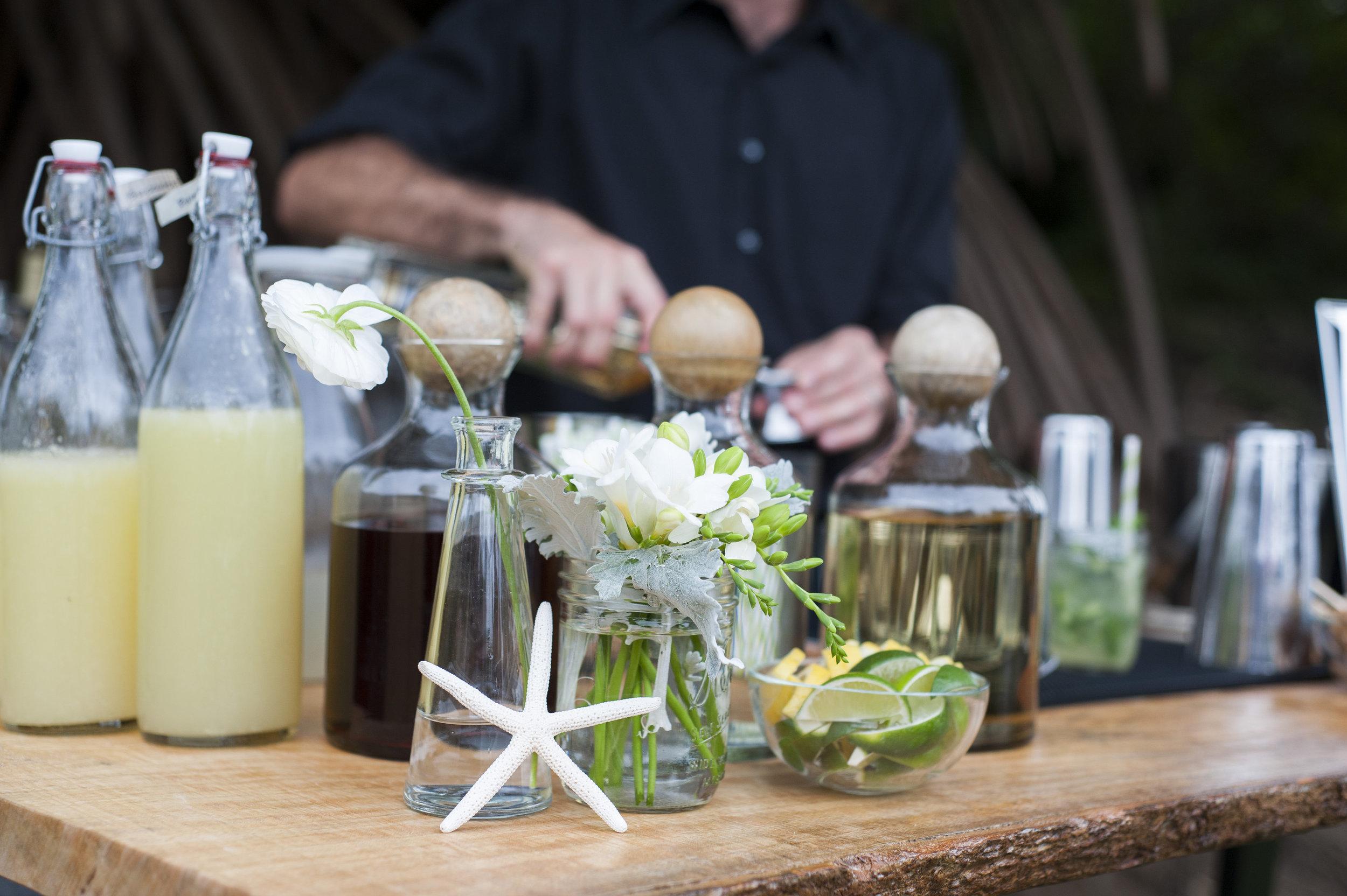 Cocktails by Garnish