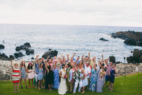 Island Wedding