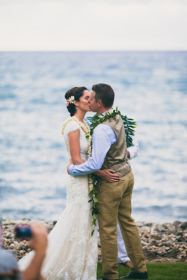 Just Maui'd