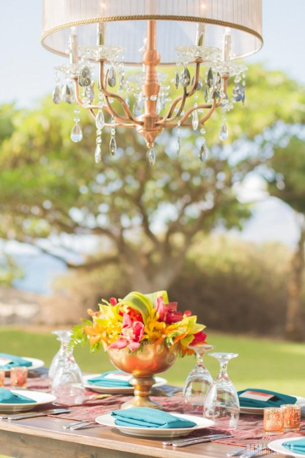 Luxury Outdoor Wedding