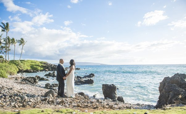 Paradise Wedding by Bliss