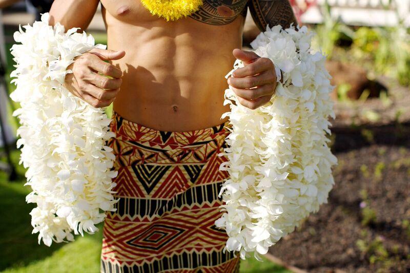 Hawaiian Wedding by Bliss
